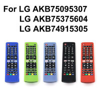Silicone Case Cover For LG Smart TV Remote AKB74915305 AKB75095307 AKB75375604 $7.99