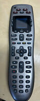 Logitech Harmony 650 Universal Programmable Remote SMOME FREE HM NEW BATTERIES $28.95