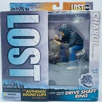 LOST TV Series CHARLIE PACE Action 6quot; Figure Season 1 McFarlane Toys 2006 New $44.95