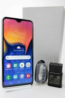 Samsung Galaxy A10e 32GB 4G LTE GSM Unlocked Android Smartphone Black $104.95