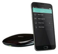 Logitech Harmony Hub for Home Entertainment Devices Alexa Enabled 915 000238 $59.99