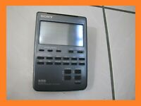Sony Remote Commander Integrated Universal TV Video Amp Cd DVD Tape Controller $18.00
