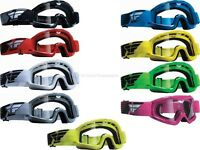 Fly Racing Focus Youth Goggles Motorcycle Racing Dirt Bike Off Road MX ATV