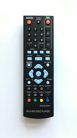 NEW LG Replacement Remote AKB73615801 For LG DVD Blu ray Player BP200 BP220 $6.99