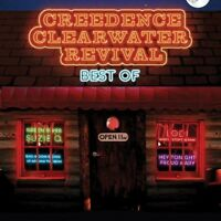 Creedence Clearwater Revival Best of New CD