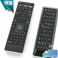New for VIZIO Qwerty Remote XRT500 with Amazon Netflix Iheart for P602UIB3 $9.12