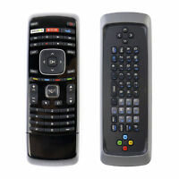 New Remote XRT301 Fit for VIZIO Keyboard 3D Internet Apps HDTV Remote with Vudu $10.77
