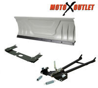 Polaris Sportsman 330 400 450 500 570 600 700 800 Snow Plow Kit Blade Package
