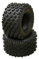 2 New WANDA Sport ATV Tires 22x11-10 22x11x10 4PR 10268 -GNCC Cross Country Race
