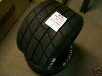 1 AMERICAN RACER ATV, SPRINT CAR FLAT TRACK, TT RACING TIRE REAR 18x8-10