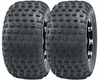 Set of 2 Sport ATV tires 16x8-7 16X8X7 4PR