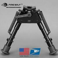 6-9 inch Harris bipod High Shockproof Swivel series tilting bipods for hunting