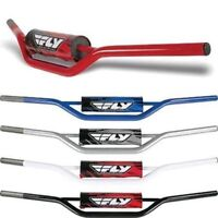 Fly Racing 1010 Carbon Steel 7/8