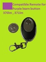New Compatible 371LM LiftMaster Sears Chamberlain Remote 373lm 370lm USA Seller $11.95
