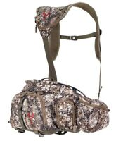 BADLANDS MONSTER FANNY PACK, BACKPACK, BACK PACK, APPROACH FX CAMO