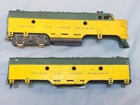 Top HO Scale Trains | Athearn Locomotives Parts Review