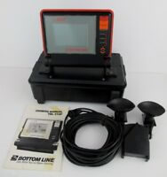 Bottom line TBL 210F Portable Fish Finder Unit