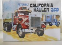 Best Model Kits Review | Amt Peterbilt Review