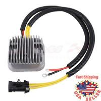Voltage Regulator Rectifier For Polaris RZR 900 XP 1000 Sportsman ACE 570 325 US