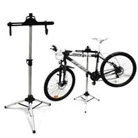 Bicycle Repair Stand Mechanic Workstand Rack Work Holder Height Adjustable Stock