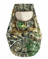 ScentBlocker ¾ Face Mask Trinity Technology Advanced Odor Control, Elastic He...