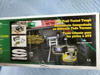 Superwinch Lt 2000 Atv Winch BRAND NEW FREE SHIPPING