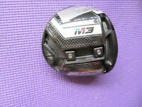 Nice Taylormade m3 440 10 driver head. head only