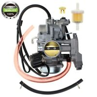 New Carburetor for Arctic Cat 500 CC 2004-2007 ATV 4X4 Replacment for # 0470-533