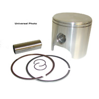 Piston Kit For 1985 Honda ATC250R ATV Wiseco 526M06850