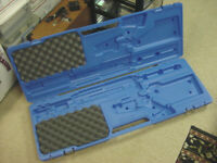 ROCK RIVER ARMS Lockable Rifle Hard Storage Case Carrying - Ex Condition - USA