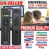 NEW Universal TV Smart Remote Control for Samsung LG SONY PHILIPS TCL Toshiba US $8.99