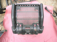 2002 Polaris Sportsman 700 front brush grill guard 2003