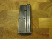 NEW AMT 22 Magnum Hunter Rifle factory 10rd SS Magazine; FREE SHIPPING INCLUDED!