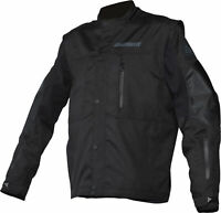 Answer Mens Black Enduro Dirt Bike Jacket MX ATV 2020