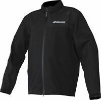 Answer Mens Black Pack Dirt Bike Jacket MX ATV 2020