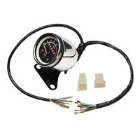 12V Speedometer Gear High/Low Beam Indicator for ATV Quad Buggy
