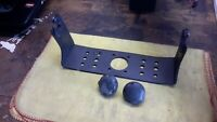 Lowrance Gimbal Bracket and knobs for HDS 7 non touch models GB-20