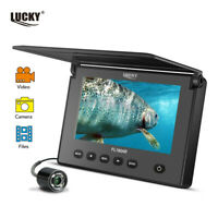 LUCKY Underwater Fish Finder 4.3