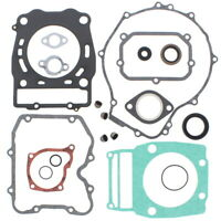 Complete Gasket Kit with Oil Seals For Polaris ATP 500 4X4 2004 - 2005 500cc