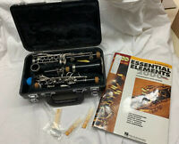 YAMAHA YCL-20 Clarinet With Case Made In Japan