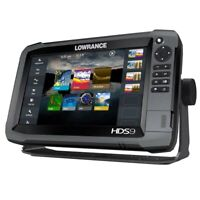 Lowrance Sonar HDS-9 Gen-3 Touch Insight med/high 83/200 Model 000-11793-001