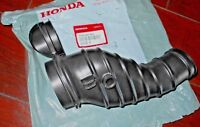 HONDA TRX 400EX, 400X AIR BOX RUBBER INTAKE TUBE