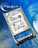 DELL 0453KG 453KG SAS 12Gbps 2.5quot; 10K HARD DRIVE IN TRAY