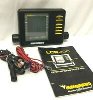HUMMINBIRD Hummingbird LCR400 Portable Fishfinder Fish Finder Depth Sonar