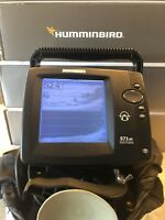 Humminbird 571 HD DI Portable Fish Finder Ice Fishing