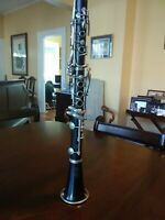 Vintage 1963 Selmer Series 9 Bb Professional Clarinet - Fast Free Shipping!!