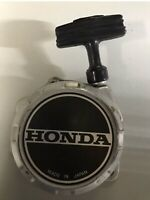 Honda Atc 185 200 S Recoil Pull Starter Start Very Nice And Works Great!