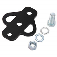 ELITEWILL Heavy Duty High Strength Steel 3-Way Hitch with Bolt Fit for ATV Lawn
