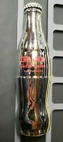 Coca Cola Coke Orlando Limited Edition Numbered Bottle 31 of 500 Rare New