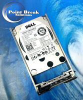 DELL 096G91 96G91 600GB 10K SAS 6Gbps 2.5quot; HARD DRIVE IN TRAY